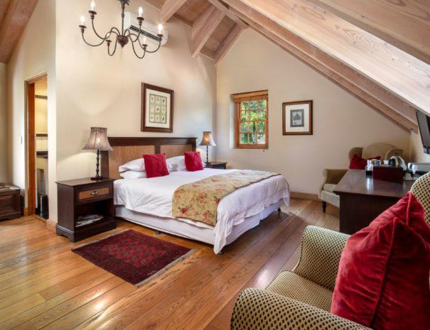 De Hoek Manor - Old Oak Room