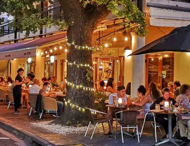 Java Café Stellenbosch